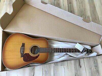 Sealgull Entourage Rustic Acoustic Guitar In 2020 Guitar Acoustic Guitar Acoustic