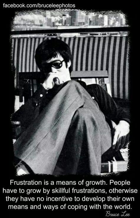 Bruce Lee 55 Hong Kong Amerikanische Actor Film Director Kampfsport Zitat Poster