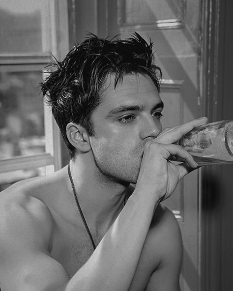 37 Reasons To Fall In Love With Sebastian Stan