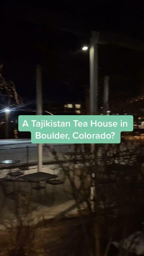 Best Restaurant in Boulder Colorado