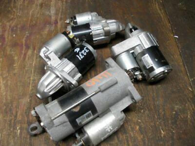Sponsored Ebay Starter Motor Swb Sport Id 361002g400 Fits 14 16