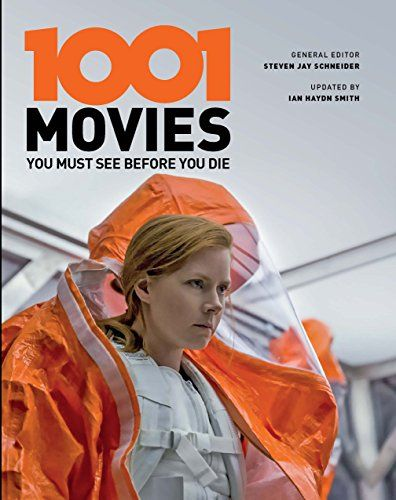 1001 Movies You Must See Before You Die 7th Edition 7th Edition