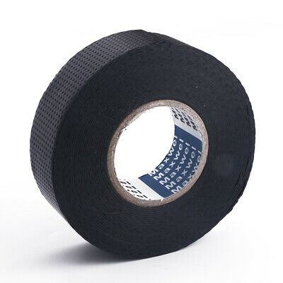 Sponsored Ebay 5m Waterproof Rubber Self Fusing Adhesive Tape Wire Cable Bonding Insulation E In 2020 Repair Tape Adhesive Tape Electrical Tape