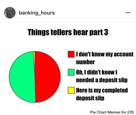 Pin by Heather Kahly on Things that make me laugh Pinterest - bank teller responsibilities