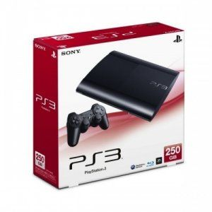Sell My Sony Playstation 3 Super Slim 250gb Compare Prices For