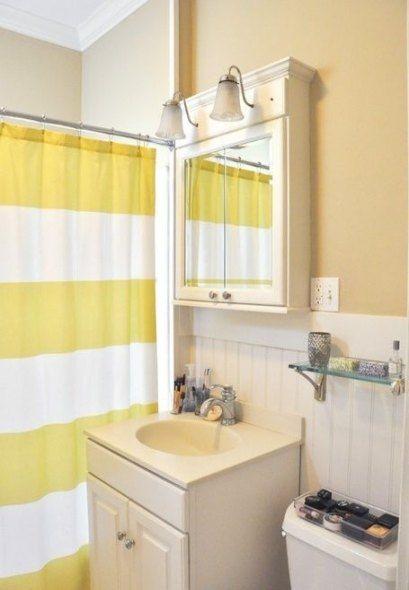Trendy Bath Room Yellow Decor Ideas Bath Yellow Bathroom Decor
