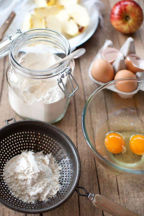Baking day