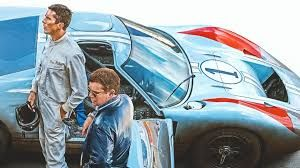 Original Movies Watch Ford V Ferrari 2019 Online Free Hd