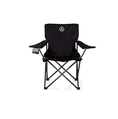 Genuine Mercedes Benz Travel Camp Folding Outdoor Chair Review