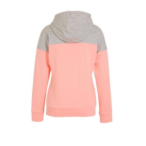 Sportsweater roze/grijs in 2020 - Roze grijs, Adidas en Grijs