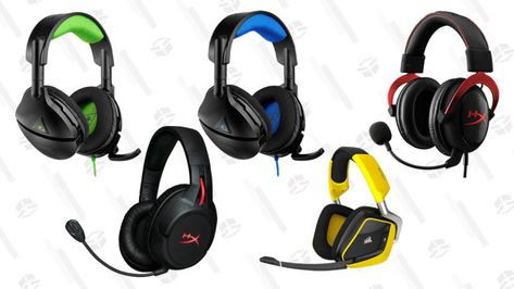 Shopping For A Gaming Headset Best Buy S Ebay Store Has A Few On Sale Cool Things To Buy Gaming Headset Headset