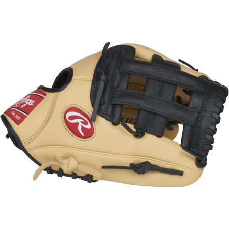 Sports Outdoors Youth Baseball Gloves Mlb Players Rawlings Baseball