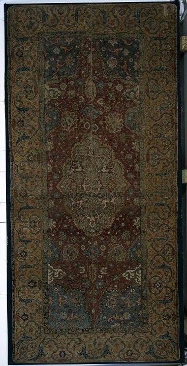 Safavid Carpet Carpetsin
