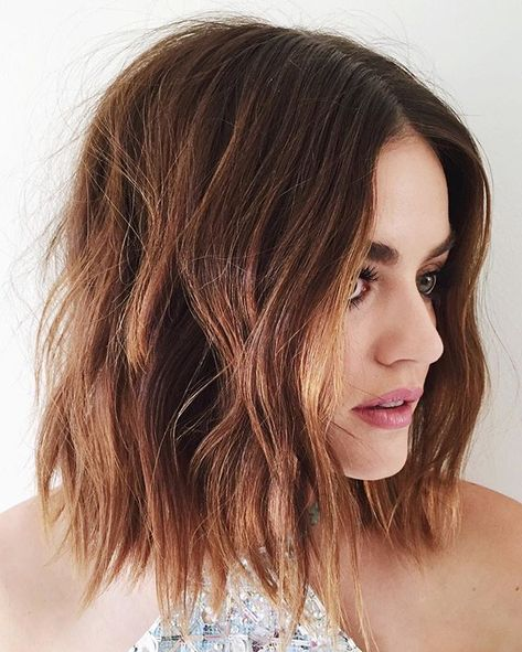 30 So-Pretty Fall Hair Color Ideas to Bookmark RightNow