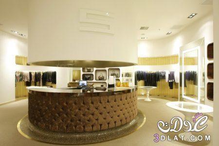 صور ديكورات محلات من الخارج والداخل كتالوج ديكور محل أحلى ديكورات محلات من الداخل Boutique Interior Design Boutique Interior Modern Minimalist Interior
