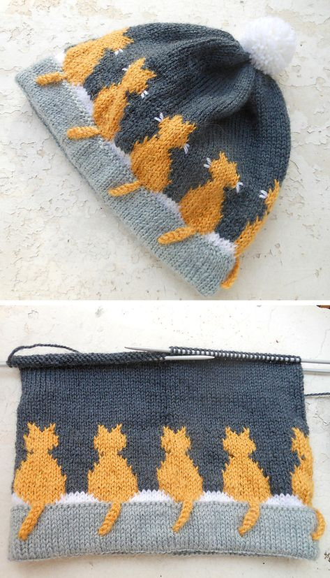Knitting Pattern
