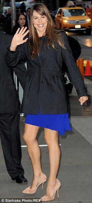 Jennifer Garner jokes about why Clooney didn't invite to wedding #dailymail
