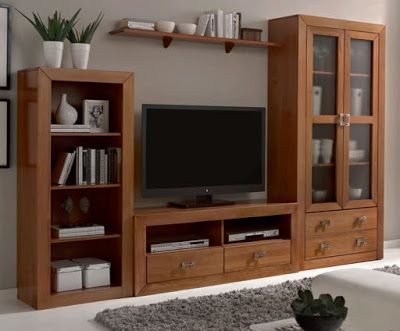35 Contemporary Wooden Cupboard Cabinets Designs Ideas Dwell Of Decor Wall Tv Unit Design Living Room Wall Units Living Room Tv Unit Designs