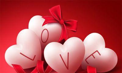 صور قلوب حب 2020 خلفيات قلوب رومانسية Happy Valentines Day Wishes Love Wallpaper Heart Wallpaper