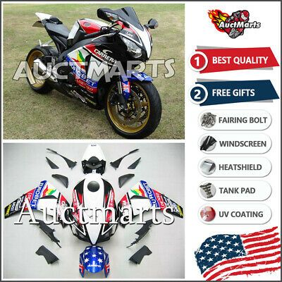 Advertisement Ebay For Honda Cbr1000rr Cbr 1000 Rr 2008 2009 2010 2011 08 09 10 11 Fairing 1m2 Be In 2020 Honda Fit Honda Motorcycle Parts And Accessories