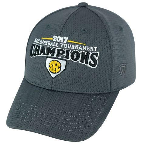 new lower prices best authentic outlet store sale LSU Tigers Top of the World 2017 SEC Baseball Tournament Champions ...