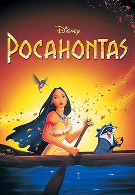 Pocahontas En Español Latino Walt Disney Movies Disney Movies Pocahontas Movie