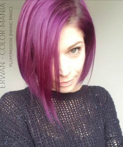 Smoky Lilac, la coloration lilas fumé - #Coloration #fumé #La #lilac #lilas #Smoky