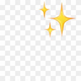 Sticker Emoji Emojis Yellow Sparkle Stars Tumblr Sparkle Stars Iphone Emoji Png Transparent Png Sparkle Png Sparkle Emoji Emoji Design