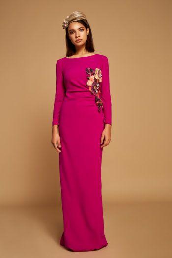 57129ee97ac Colección Vestidos de Madrina MATILDE CANO - Colección 2017 en 2019 |  Vestiditos | Vestidos de fiesta, Vestidos y Vestidos de novia