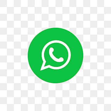 Estilo Europeu Vector Whatsapp Social Media Icons Icon Design