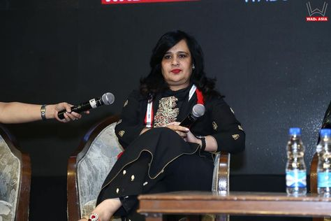 Adorable Payal Kapoor Founder Of Vision Interior Designers