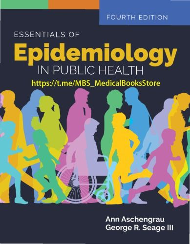 Essentials Of Epidemiology In Public Health 4th Edition Health