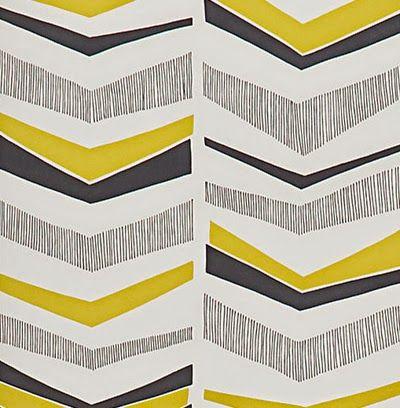 print & pattern: April 2014