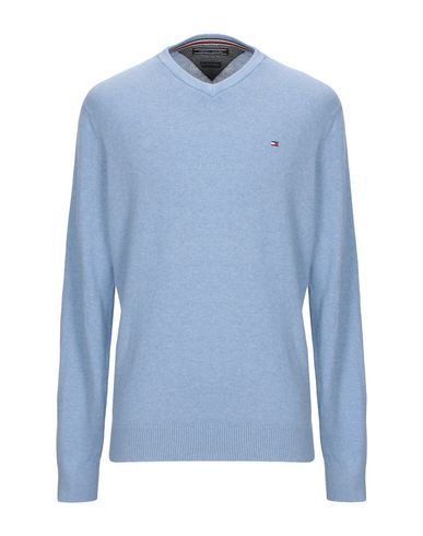 TOMMY HILFIGER pullover blue for boys