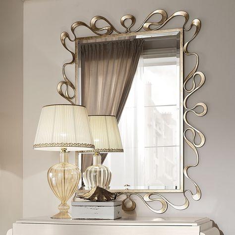 Specchio Camera Da Letto.Specchio Per Camera Da Letto Nastro Arredaclick Camera