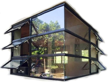 Image Result For Analok Casement Window Awning Window Awnings Casement Casement Windows