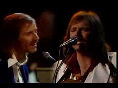 England Dan and John Ford Coley perform I'd Really Love to See You Tonight. Dan Seals is the younger brother of Jim Seals of Seals & Crofts.