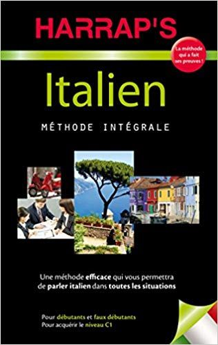 Telecharger Harrap S Methode Integrale Italien Livre Gratuitement Books Ebooks Playbill