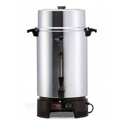 Hamilton Beach 40 Cup Dispensing Coffee Urn Reviews Wayfair Coffee Urn Percolator Coffee Coffee Pods