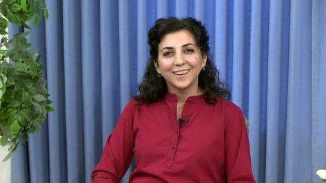 Juliana Cesano: The Bhagavad Gita for Daily Living