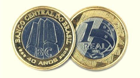 Moedas De 1 Real Mais Valiosas Do Brasil E O Quanto Valem Em 2020