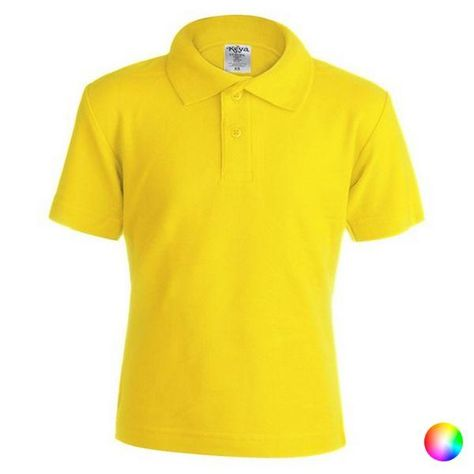 Children deserve the best, that's why we present to you Children's Short Sleeve Polo Shirt 145876, ideal for those who seek quality products for their little ones! Get at the best prices! Material: 100% cotton Gender: Children's