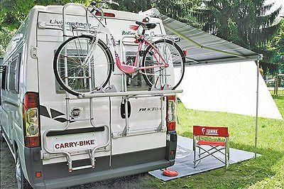 Fahrradtrager Carry Bike Fiat Ducato Peugeot Jumper