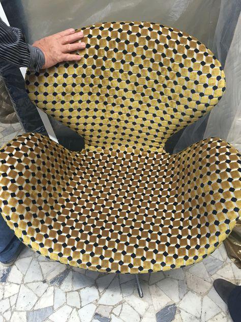 Design Sedia con velluto | Sedie, Design, Velluto