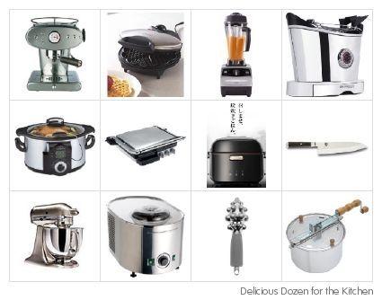 Top 5 Kitchen Gadgets Techwench Com Electricpastamaker Top