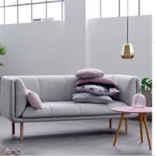 couch lampe