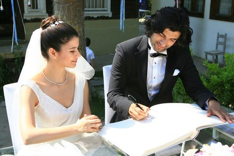 Фатмагуль свадьба тема