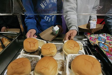 SF schools cook up a new approach to the cafeteria experience