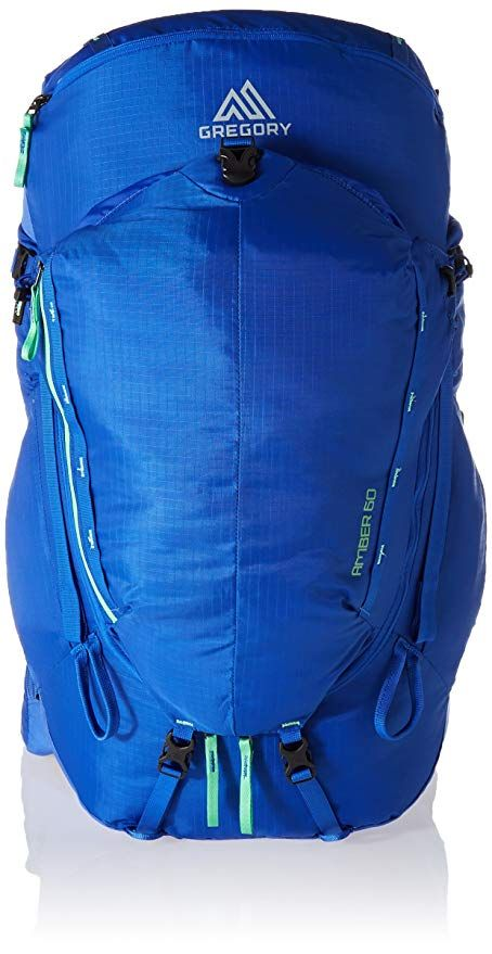 Gregory Mountain Products Womens Amber 60 Backpack