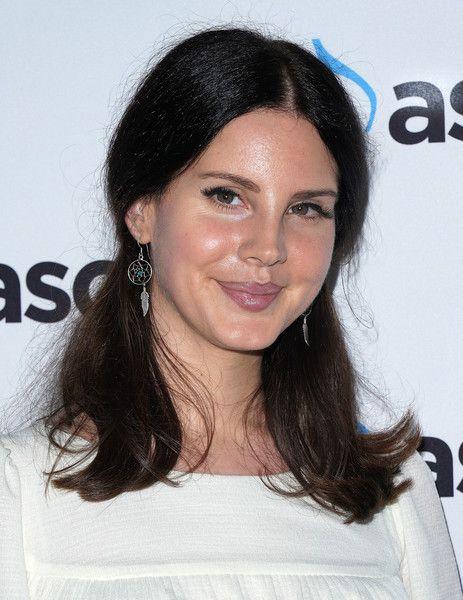 Lana Del Rey Haircut : haircut, Haircut, Color, Pictures,, Auburn,, Haircuts